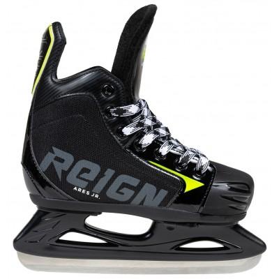 Коньки хоккейные Powerslide Reign Ares JR Adjustable в магазине Rollbay.ru