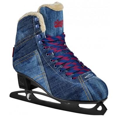 Коньки фигурные Chaya Billie Jean в магазине Rollbay.ru