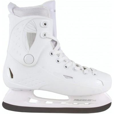 Коньки хоккейные Powerslide One Freezer Pure в магазине Rollbay.ru