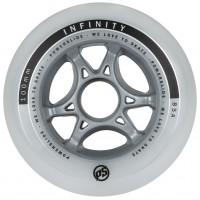 Колеса для роликовых коньков Powerslide Infinity II 100mm/85A