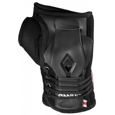 Защита запястья для роликов ENNUI ST Wrist Brace Black в магазине Rollbay.ru
