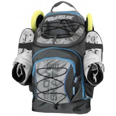 Рюкзак для роликов Powerslide PRO Bag в магазине Rollbay.ru