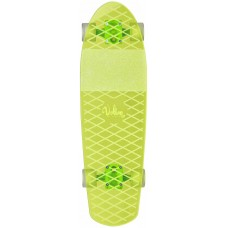 Лонгборд VOLTEN Neon Clear Cruiser (Neon Yellow)