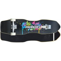 Доска Powerslide Mobility Quakeboard