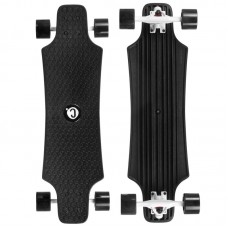 Лонгборд Choke Skateboard Large Lars (Black)
