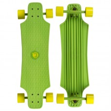 Лонгборд Choke Skateboard Large Lars (Green)