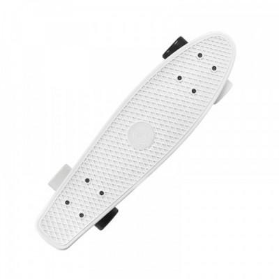 Лонгборд Choke Vinyl Board (White) в магазине Rollbay.ru