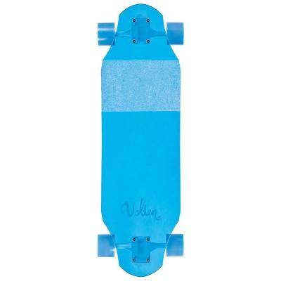 Лонгборд VOLTEN Longboard Ice Blue в магазине Rollbay.ru