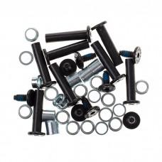 Набор осей и спейсеров Kizer Hardware Axle Set Type-M+X, 8-Pack