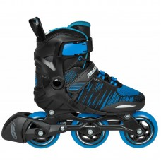 Powerslide Phuzion Galaxy Blue