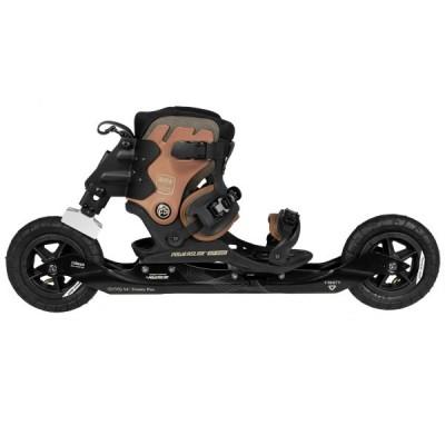 Powerslide XC Skeleton 150 в магазине Rollbay.ru