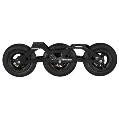 Рамы для роликов POWERSLIDE Trinity SUV Off-Road Frame Set Renegade 3x125mm в магазине Rollbay.ru