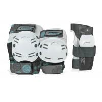 Защита для роликов Powerslide Standard Pure Tri-Pack