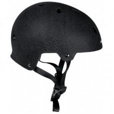 Шлем для роликов и самоката Powerslide Helmet Pro Urban. Серый