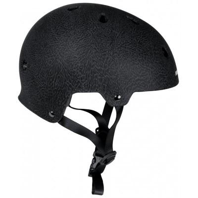 Шлем для роликов и самоката Powerslide Helmet Pro Urban. Серый в магазине Rollbay.ru