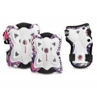 Защита для роликов Powerslide Pro Butterfly Tri-pack
