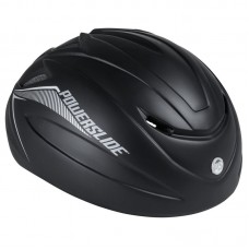 Шлем для роликов и самоката Powerslide Blizzard Black 57-61