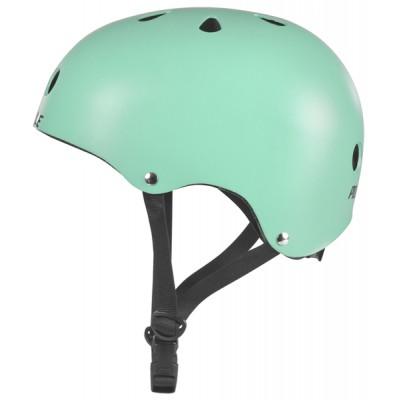 Шлем для роликов и самоката Powerslide Allround. Мятный в магазине Rollbay.ru