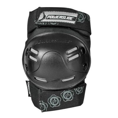 Налокотники для роликов Powerslide Elbow Protection Standard в магазине Rollbay.ru