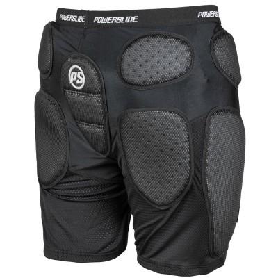 Защитные шорты для роликов Powerslide Protective Short Standard в магазине Rollbay.ru