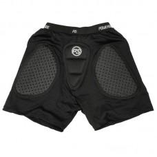 Защитные шорты для роликов Powerslide Kids Protective Short Standard XS