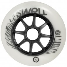 Колеса для роликовых коньков Powerslide Swell 110mm/86A