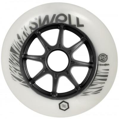 Колеса для роликовых коньков Powerslide Swell 110mm/86A в магазине Rollbay.ru