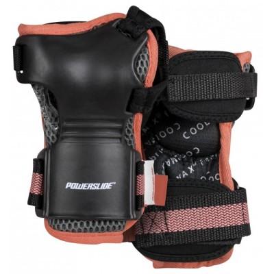 Купить Налокотники и защита запястья Защита запястья для роликов Powerslide Pro Wristguards Women в магазине RollBay.ru