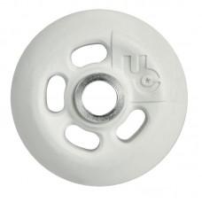 Колеса для роликов антирокеры Grindrock FLUID II 44mm white