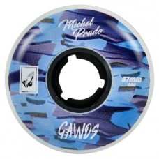 Колеса для роликов агрессив Gawds Wheels Michel Prado Pro 57mm (4-pack)