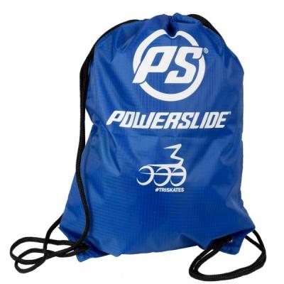 Сумка спортивная Powerslide Promo Bag в магазине Rollbay.ru