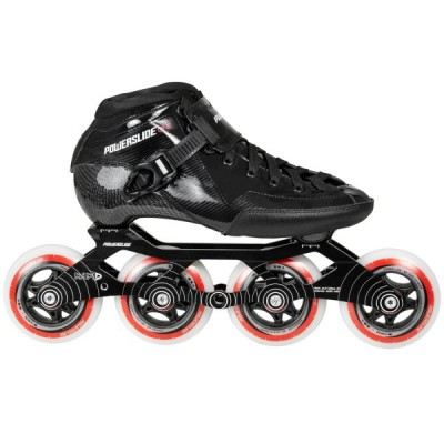 Powerslide One Kids Speedskates в магазине Rollbay.ru