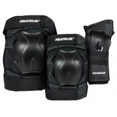 Защита для роликов Powerslide Standard Men Tri-Pack
