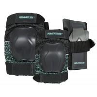 Защита для роликов Powerslide Standard Women Tri-Pack