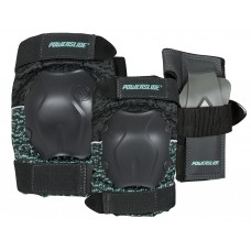Защита для роликов Powerslide Standard Women Tri-Pack