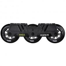 Рамы для роликов Kizer Trimax complete 3x110