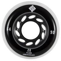 Колеса для роликов агрессив USD Wheels Team 64mm (4-pack)
