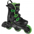 Powerslide Wave Boys 3-Wheeler 84мм 31-34 size 1 в магазине Rollbay.ru