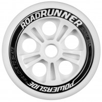 Колеса для роликов PowerSlide PU RoadRunner II 150mm\85A