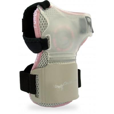 Защита запястья для роликов Powerslide Air Pure Hand Pad, S в магазине Rollbay.ru