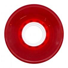 Колеса для лонгборда UTUBA Red 60x48mm 4-pack
