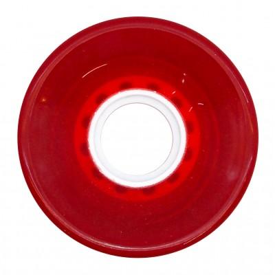 Колеса для лонгборда UTUBA Red 60x48mm 4-pack в магазине Rollbay.ru