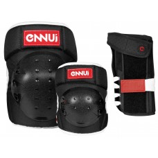 Защита ENNUI Park Set + Allround brace