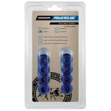 Втулка Powerslide 8mm 8-Pack