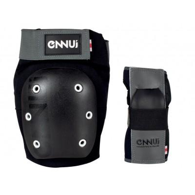 Купить Защита Защита для роликов ENNUI STREET Dual-Pack в магазине RollBay.ru