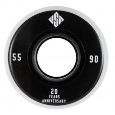 USD 20 Year Anniversary 55mm/90A 4-Pack