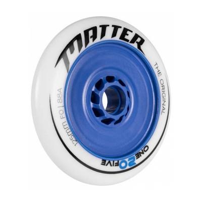 Колеса для роликов Matter One20Five 125m/F0 в магазине Rollbay.ru