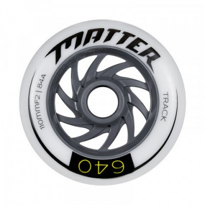 Колеса для роликов Powerslide Matter Propel 110mm/88A в магазине Rollbay.ru