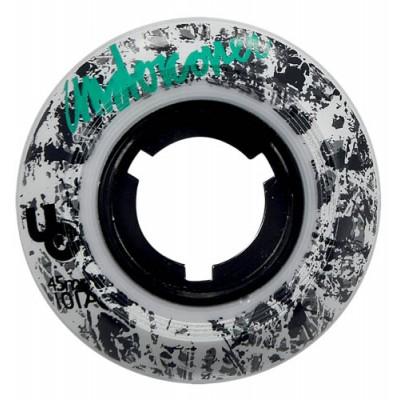 Колеса для роликов антирокеры Undercover 45mm 4-Pack в магазине Rollbay.ru