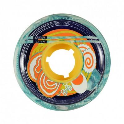 Колеса для роликов Powerslide Undercover Foodie Eugen Enin 60mm/90A 4-pack в магазине Rollbay.ru